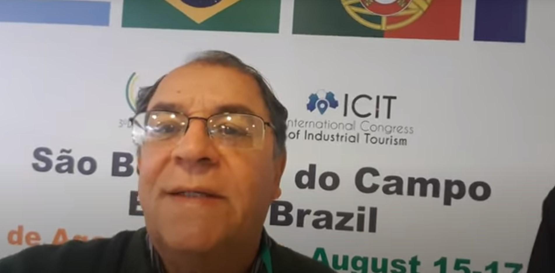 Congresso internacional de turismo industrial